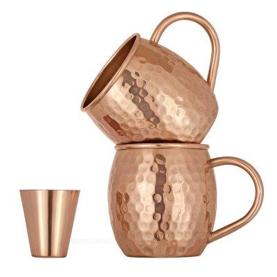 moscow mule mugs