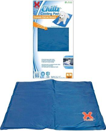 cooling pet pad