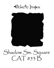 Shadow Small Square