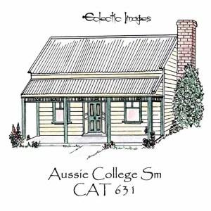 Aussie Cottage Sm