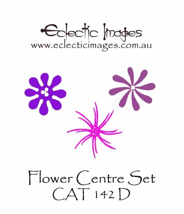 Flower Centre Set