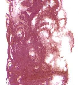 Watermark Swirl
