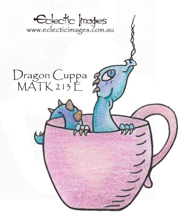 Dragon Cuppa