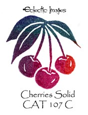 Cherries Solid