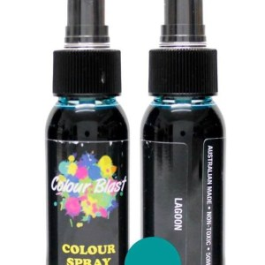Colour Blast Colour Spray