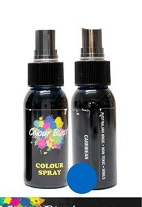 Colour Blast Colour Spray Carribean