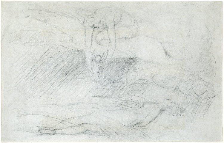 Pity, William Blake