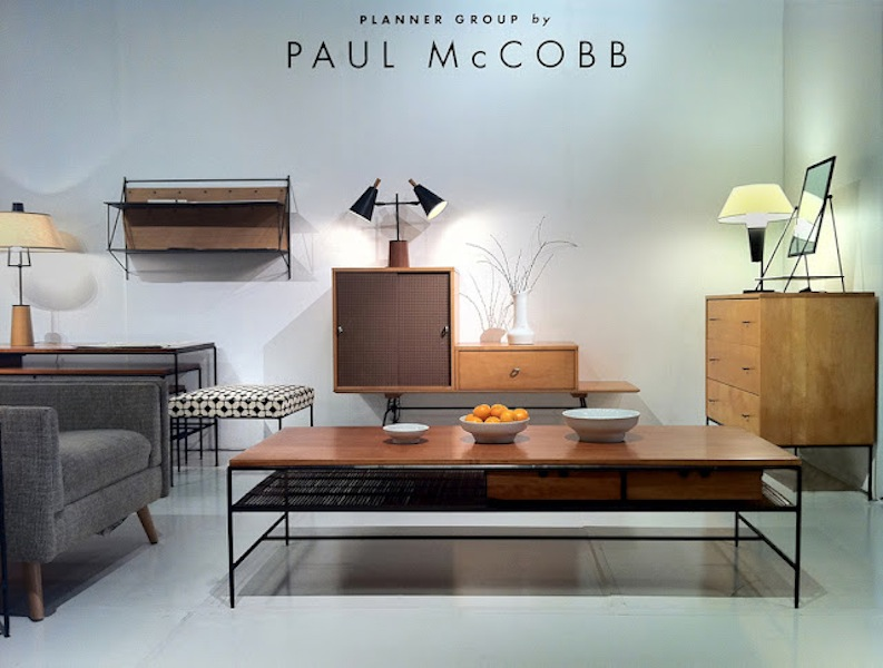 Paul Mccobb Chair