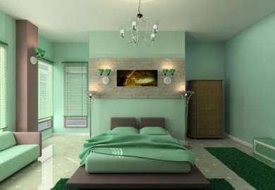 Bedroom Color Schemes Better Homes Gardens