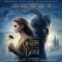 Beauty and The Beast Movie Review + FREE Printable Coloring Pages
