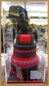 such an ugly cake