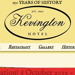 Kevington Hotel