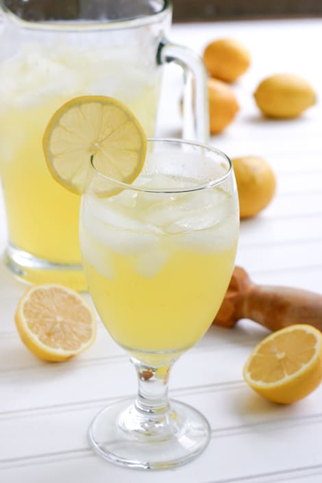 Eclectic Recipes The Best Ever Lemonade Recipe  Eclectic