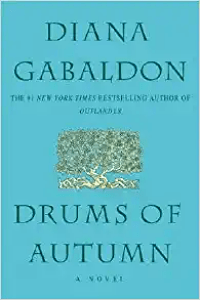 Drums of Autumn (Outlander, #4) by Diana Gabaldon