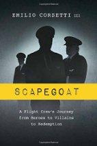 Scapegoat book