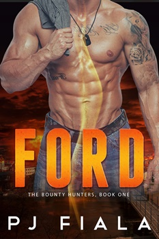 Ford by P.J. Fiala