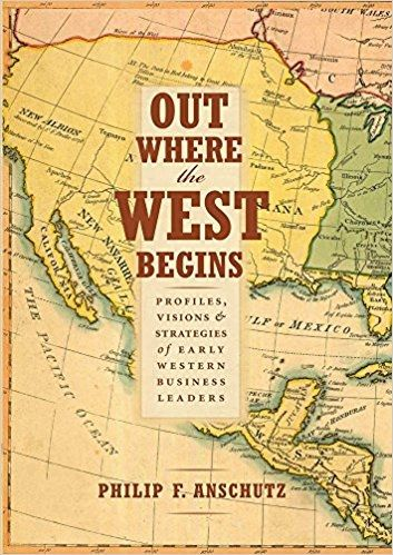 Out Where the West Begins