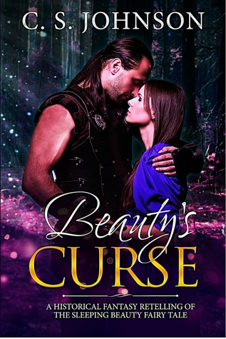 Beauty's Curse by C.S. Johnson