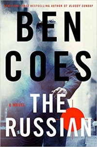 The Russian by Ben Coes