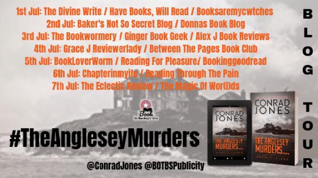 Anglesley Murders