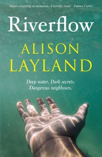 Riverflow by Alison Layland