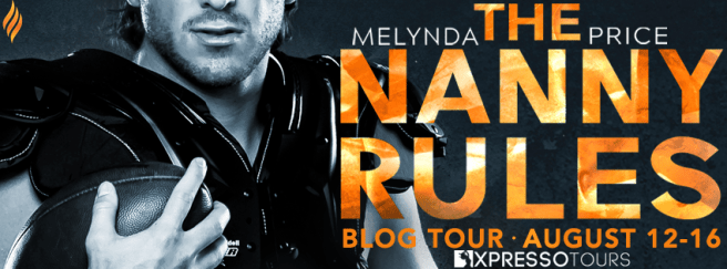 Nanny Rules Tour Banner
