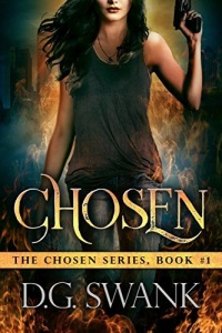 The Chosen Featured