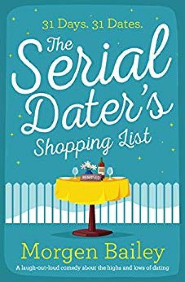 Serial Dater's List
