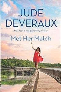 Met Her Match (Summer Hill #2) by Jude Deveraux