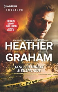 Tangled Threat by Heather Graham