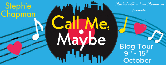 Call Me Maybe Banner