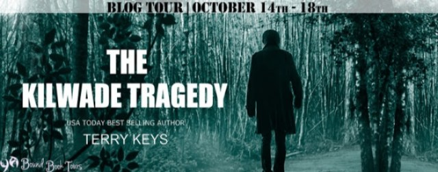 The Kilwade Tragedy tour banner