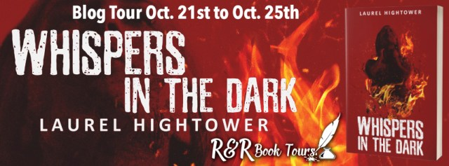 Whispers Tour Banner