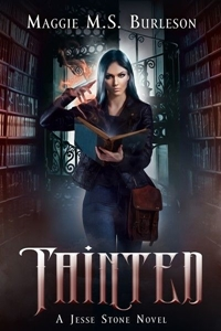 Tainted Featured