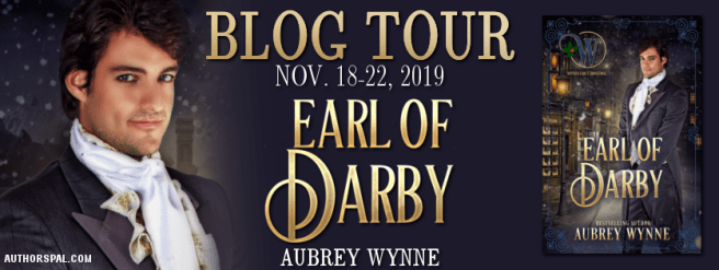 Earl of Darby