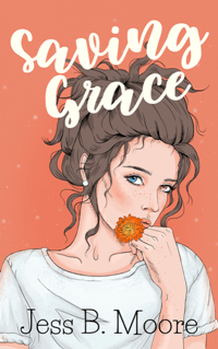Saving Grace featured