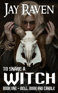 To Snare a Witch (Bell, Book & Candle, Book 1) by Jay Raven