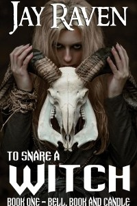 To Snare a Witch Featured