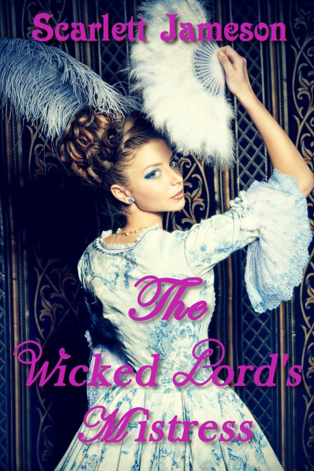 Wicked Lords Mistress September 2019