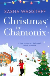 Christmas in Chamonix Featured