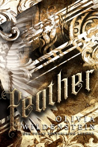 Feather (Angels of Elysium #1) by Olivia Wildenstein