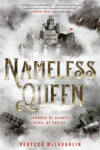 Nameless Queen Featured