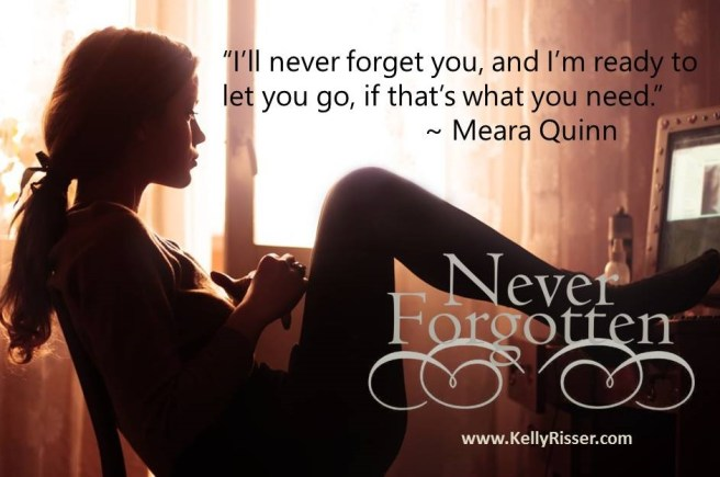 Never Forgotten Teaser 1