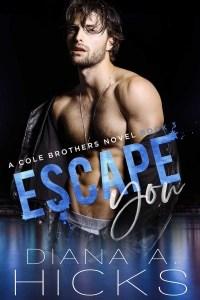 Escape You Featured