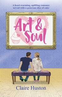 Art & Soul by Claire Huston