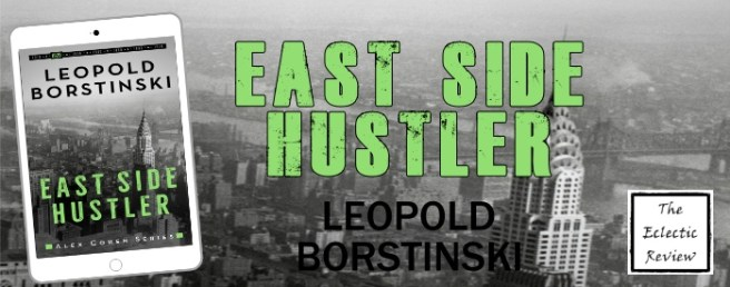 East Side Hustler Banner