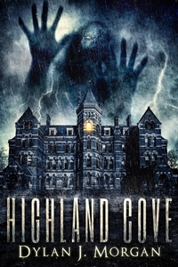 Highland Cove by Dylan J. Morgan