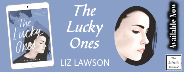 The Lucky Ones Banner