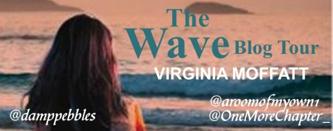 The Wave Banner