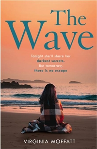The Wave by Virginia Moffatt